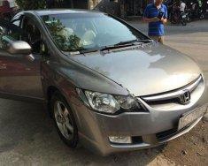 Cần bán Honda Civic 2007, màu xám giá 288 triệu tại Hải Phòng
