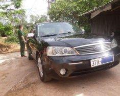 Cần bán lại xe Ford Laser sản xuất 2004, màu đen chính chủ, 245 triệu giá 245 triệu tại Nghệ An