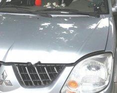 Cần bán Mitsubishi Jolie đời 2006, màu bạc giá 225 triệu tại Tp.HCM