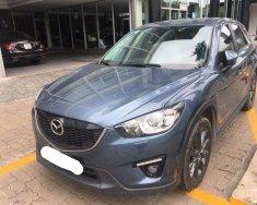 Bán Mazda CX5 2.0 AT đời 2015, đi 30000km giá 725 triệu tại Tp.HCM