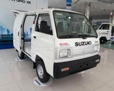 Bán xe tải Van Suzuki, hỗ trợ 100% trước bạ, xe giao ngay giá 293 triệu tại Tp.HCM