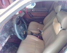 Cần bán Honda Accord đời 1989, màu trắng, xe nhập giá 55 triệu tại Bình Dương