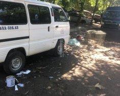 Bán Suzuki Blind Van 2004, màu trắng, nhập khẩu giá 105 triệu tại Đà Nẵng