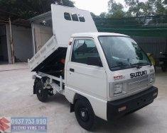 Bán Suzuki Truck Ben 500kg. Gọi để được báo giá tốt nhất giá 281 triệu tại BR-Vũng Tàu
