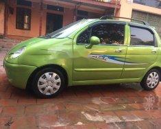 Cần bán xe Daewoo Matiz sản xuất năm 2007, màu xanh  giá 73 triệu tại Bắc Ninh