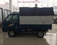 Cần bán xe Thaco Towner đời 2018, màu xanh lam, giá 229tr, hỗ trợ trả góp lãi suất thấp giá 229 triệu tại Hà Nội