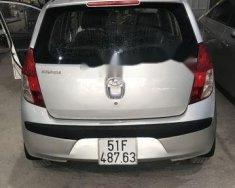 Cần bán lại xe Hyundai i10 sản xuất 2008, màu bạc xe gia đình giá 193 triệu tại Cần Thơ