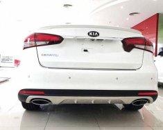 Bán Kia Cerato 1.6 AT đời 2018, màu trắng, 589tr giá 589 triệu tại Hà Nội