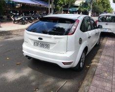 Bán Ford Focus đời 2010, màu trắng, nhập khẩu nguyên chiếc giá 370 triệu tại Tiền Giang