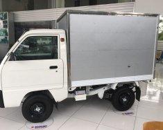 Cần bán Suzuki Super Carry Truck đời mới, màu trắng giá 246 triệu tại Hà Nội