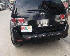 Cần bán xe Toyota Fortuner sản xuất 2016, màu đen, giá tốt giá 935 triệu tại Bắc Ninh