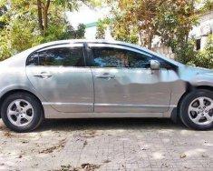 Bán Honda Civic năm sản xuất 2007, màu bạc, giá tốt giá 315 triệu tại Nghệ An