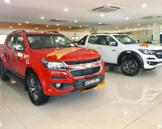 Bán Chevrolet Colorado 2018 bán tải Mỹ giá rẻ nhất Sài Gòn. Alo ngay Ms Thu 0961918567 giá 809 triệu tại Tp.HCM