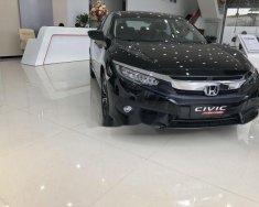 Cần bán xe Honda Civic 1.5 đời 2018, màu đen, giá 831tr giá 831 triệu tại Tp.HCM