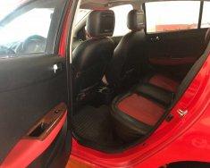Bán Hyundai i20 AT đời 2010, màu đỏ, nhập khẩu chính chủ giá 330 triệu tại Hà Nội