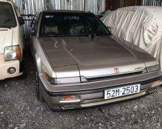 Bán Honda Accord đời 1989, nhập khẩu, 115tr giá 115 triệu tại Tp.HCM
