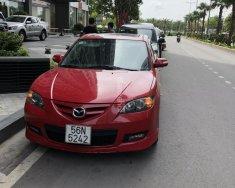 Cần bán xe Mazda 3 2.0S đời 2009, màu đỏ, xe nhập giá 390 triệu tại Tp.HCM