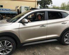 Bán xe cá nhân sử dụng Hyundai Tucson giá 900 triệu tại Hà Nội