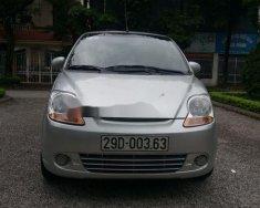 Bán xe Chevrolet Spark Van sản xuất năm 2010, màu bạc, giá chỉ 92 triệu giá 92 triệu tại Hà Nội