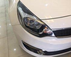 Cần bán xe Kia Rio đời 2015 màu trắng, xe nhập khẩu cực đẹp giá 490 triệu tại Hà Nội