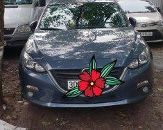 Bán xe nhà Mazda 3 Hatchback mới đi 15000km giá 640 triệu tại Hà Nội