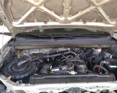 Bán xe Toyota Innova 2012, màu bạc, giá chỉ 530 triệu giá 530 triệu tại Tp.HCM