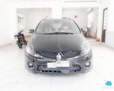 Cần bán Mitsubishi Grandis 2005, màu đen, giá tốt giá 330 triệu tại Tp.HCM