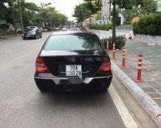 Bán Mercedes sản xuất năm 2002, màu đen chính chủ giá 226 triệu tại Hà Nội