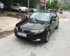 Bán Kia Forte S đời 2013, màu đen  giá 460 triệu tại Hà Nội