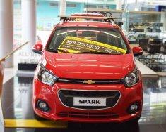 Bán Chevrolet Spark mới vay 90% - Hỗ trợ thêm cho anh em chạy Grab - LH 0912844768 giá 359 triệu tại Tây Ninh
