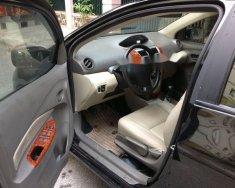 Bán Toyota Vios 1.5E đời 2011, màu đen chính chủ, giá tốt giá 320 triệu tại Hà Nội