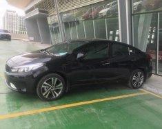 Bán ô tô Kia Cerato 1.6 MT năm sản xuất 2018, màu đen, giá tốt giá 530 triệu tại Hà Nội