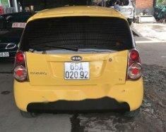 Bán xe Kia Morning năm 2010, màu vàng, nhập khẩu giá 188 triệu tại Cần Thơ