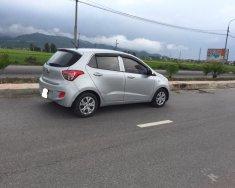Bán ô tô Hyundai Grand i10 đời 2014, màu bạc, xe nhập, giá tốt giá 270 triệu tại Hà Nội