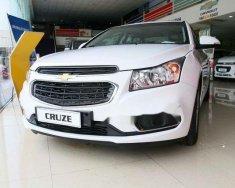 Bán Chevrolet Cruze đời 2018, màu trắng, giá chỉ 589 triệu giá 589 triệu tại Tp.HCM