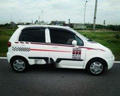 Bán Daewoo Matiz SE sản xuất năm 2004, màu trắng, giá chỉ 55 triệu giá 55 triệu tại Hà Nam
