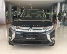 Bán xe Outlander 2.0 bản đủ, màu đen, hỗ trợ trả góp. LH 0919120195 để có giá tốt nhất giá 941 triệu tại Bắc Ninh