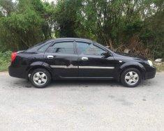 Bán xe Daewoo Lacetti đời 2004, màu đen, 142tr giá 142 triệu tại Hà Nội