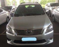 Cần bán gấp Toyota Innova sản xuất 2013, màu bạc, giá chỉ 479 triệu giá 479 triệu tại Tp.HCM
