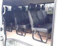 Cần bán Toyota Hiace năm sản xuất 2011, màu xanh lam, giá tốt giá 450 triệu tại Nghệ An