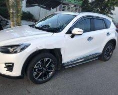 Bán xe Mazda CX 5 đời 2016, màu trắng, giá tốt giá 835 triệu tại Đà Nẵng