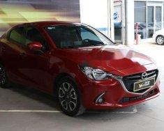 Cần bán Mazda 2 1.5AT đời 2016, màu đỏ giá 508 triệu tại Tp.HCM
