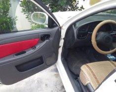 Cần bán lại xe Daewoo Lanos đời 2003, màu trắng giá 65 triệu tại Hà Nam