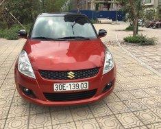 Bán Suzuki Swift năm sản xuất 2016, hai màu giá 458 triệu tại Hà Nội