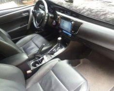 Cần bán gấp Toyota Corolla altis 1.8 sản xuất 2016, màu bạc, giá chỉ 700 triệu giá 700 triệu tại Tp.HCM