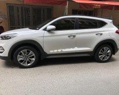 Bán Hyundai Tucson 2.0 ATH đời 2018, màu trắng như mới giá 938 triệu tại Hà Nội