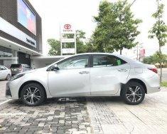 Bán ô tô Toyota Corolla altis sản xuất năm 2018, màu bạc, 678tr giá 678 triệu tại Tây Ninh