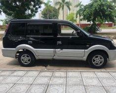 Cần bán Mitsubishi Jolie SS đời 2007, màu đen chính chủ giá 215 triệu tại Hà Nội