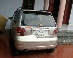Bán Daewoo Matiz SE đời 2004, màu bạc, giá 59tr giá 59 triệu tại Hà Nội