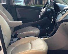 Bán Hyundai Accent 1.4AT năm sản xuất 2015, màu bạc, nhập khẩu nguyên chiếc như mới giá 485 triệu tại Hà Nội